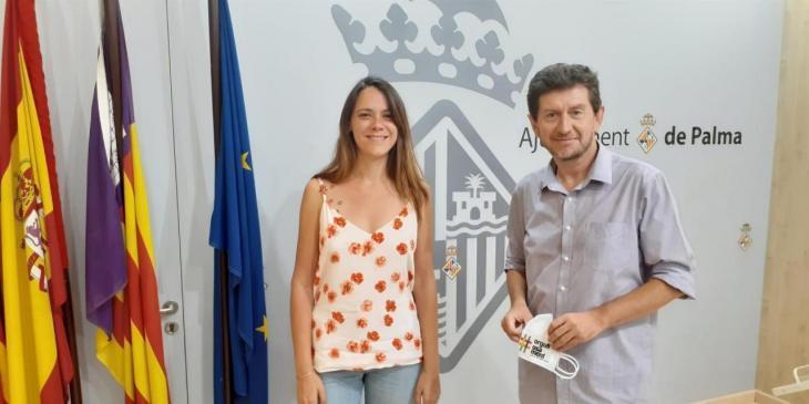 Palma obrirà els casals de barri el juliol per a millorar la conciliació