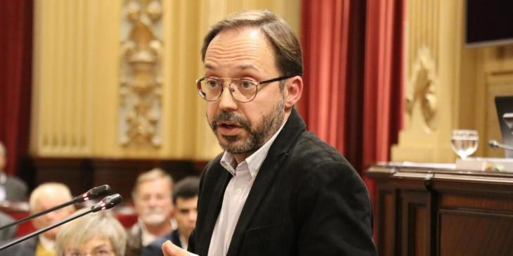 Més per Menorca critica la falta d'un «debat seriós» per al Pla de Reactivació