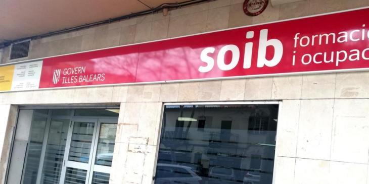 Les Balears lideren l'increment de l'atur al juny amb el doble d'aturats que l'any passat