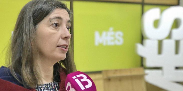 MÉS exigeix a Aena mesures per «garantir» la seguretat en els aeroports