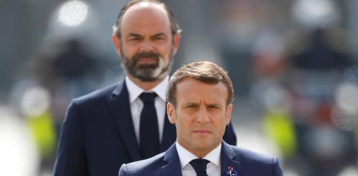El govern francès dimiteix en bloc