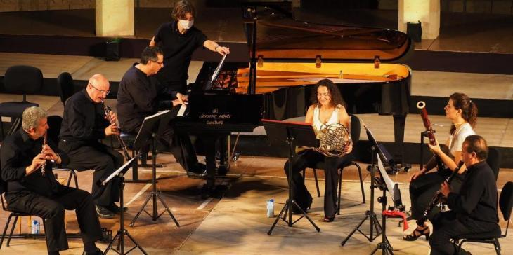 La Simfònica torna aquest cap de setmana amb música francesa al Castell de Bellver
