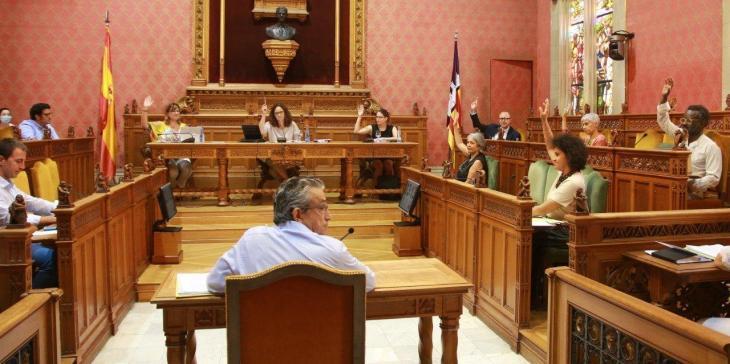 El Consell aprova el PIAT basat en «l'equilibri territorial i la sostenibilitat»