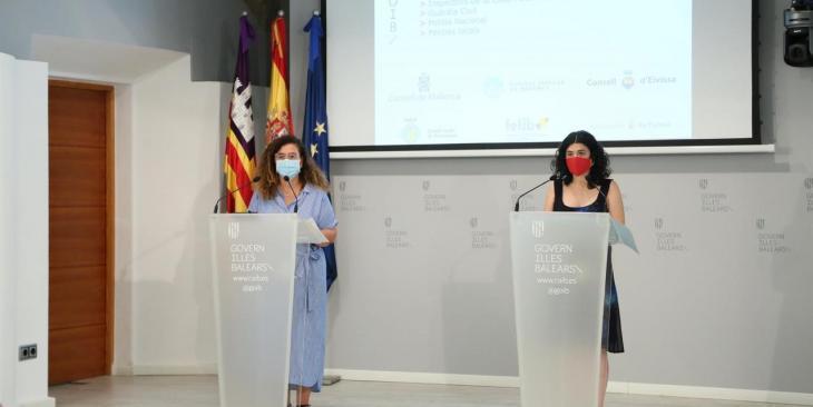 El Govern aprova multes entre 100 a 600.000€ per incompliment de mesures sanitàries