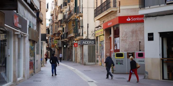 L'atur es dispara un 75,72% durant el mes de juny respecte de l'any passat a Palma