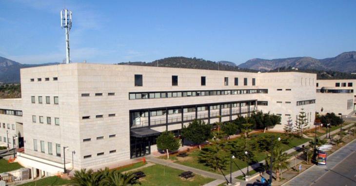 La UIB activa el protocol per un cas positiu de Covid-19