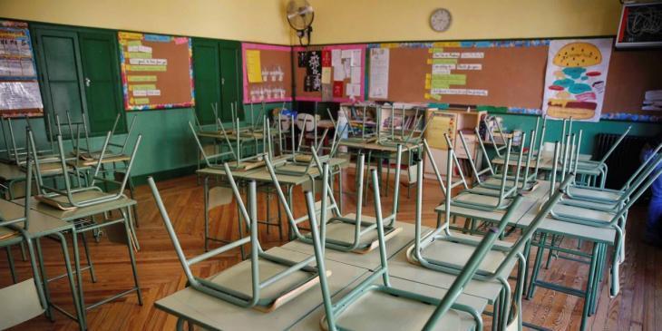 UOB considera «totalment insuficient» la quota docent proposada per Educació