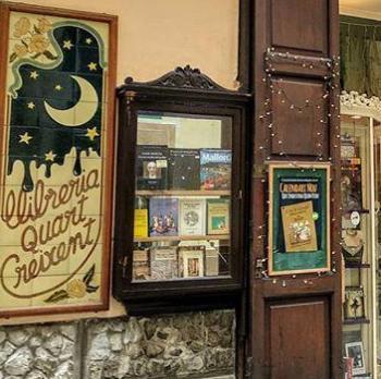 Quart Creixent organitza la presentació a la fresca de 'El Preludi' en català