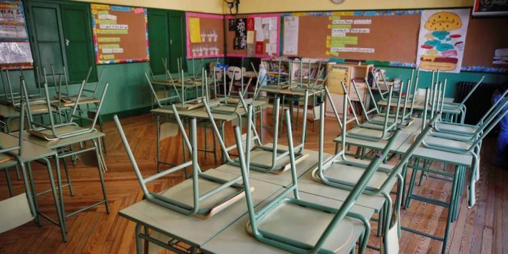 UOB acusa Martí March d'abocar els centres «a la propagació de la pandèmia»