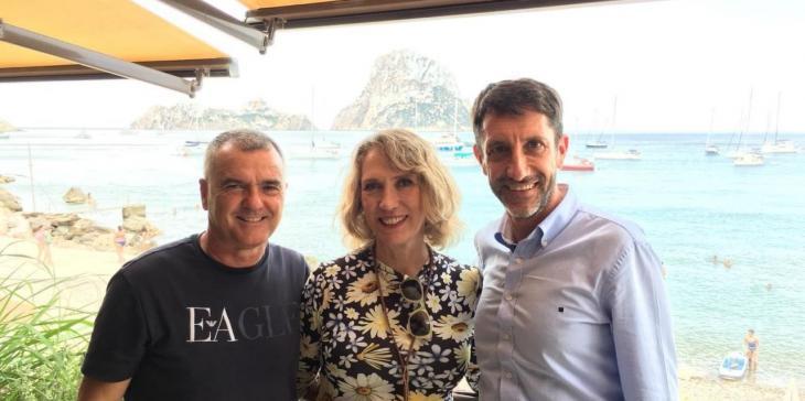 El Pi tendrà presència a tota l'illa amb la integració de Más Eivissa a la formació