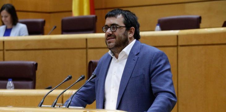 Vidal reclama que els esborranys de pressupostos «tenguin en compte» les Balears «des del primer moment»