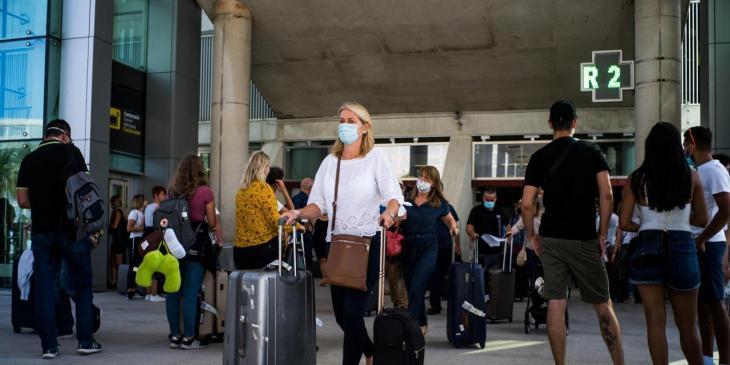 Els aeroports de les Balears registraran un total de 2.127 operacions durant el cap de setmana