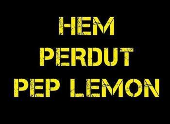 Pep Lemon haurà de canviar de nom
