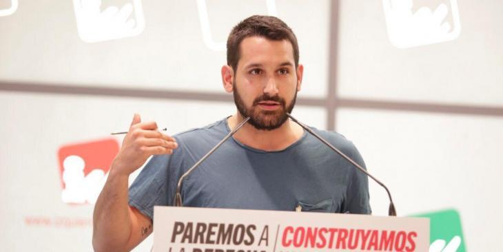 EUIB demana la destitució de Gual de Torrella i un «canvi de model» de l'Autoritat Portuària