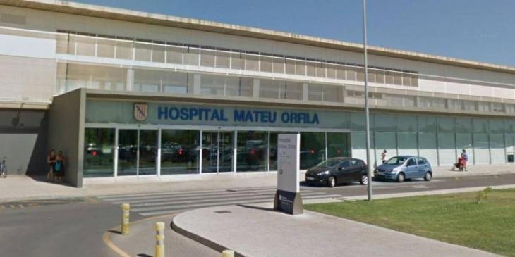 Set persones han donat positiu en coronavirus a Menorca aquest cap de setmana