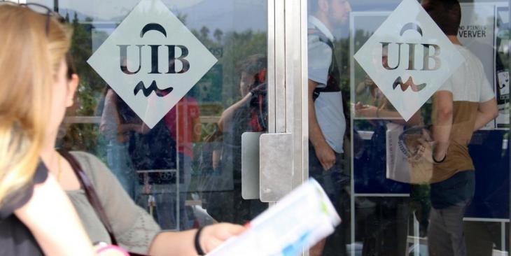 La UIB obre el període de matrícula per als alumnes que han de començar els estudis