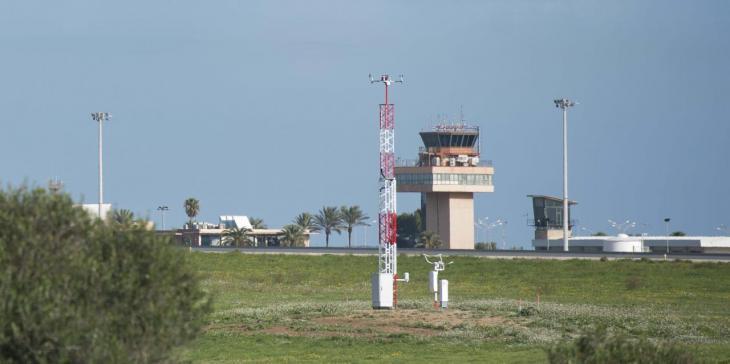 Més per Menorca exigeix a Aena que «respecti la voluntat» del Parlament i construeixi una nova torre de control