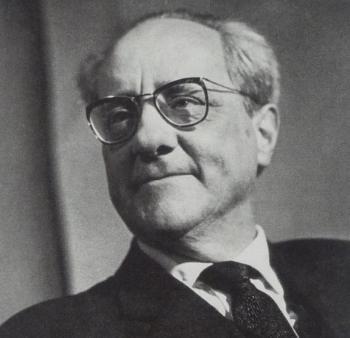 Francesc de Borja Moll, un lingüista pel carrer