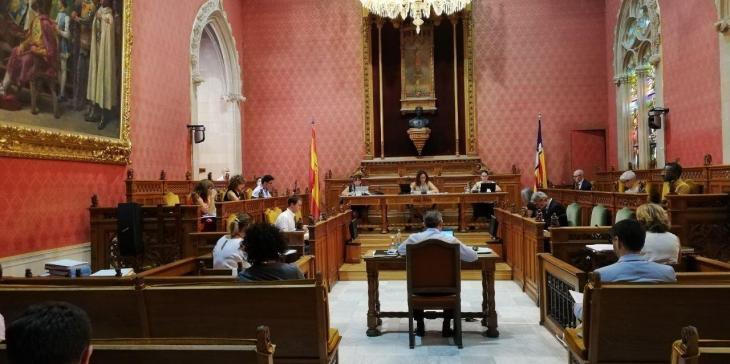 El Consell aprova una modificació de la relació de llocs de treball per a ajustar-se a l'estructura actual