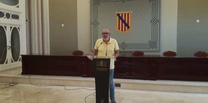 MÉS i El Pi: «Es fa pesat haver de recordar cada vegada a Madrid que les Balears són illes»