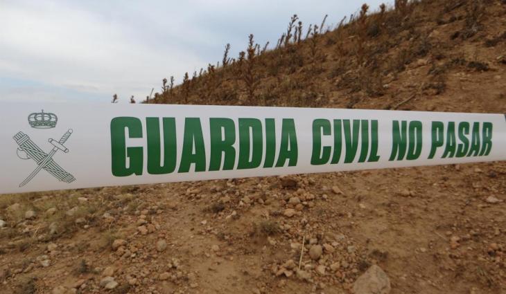 La Guàrdia Civil deté un total de 27 migrants arribats aquest dissabte a les costes de Formentera i Mallorca