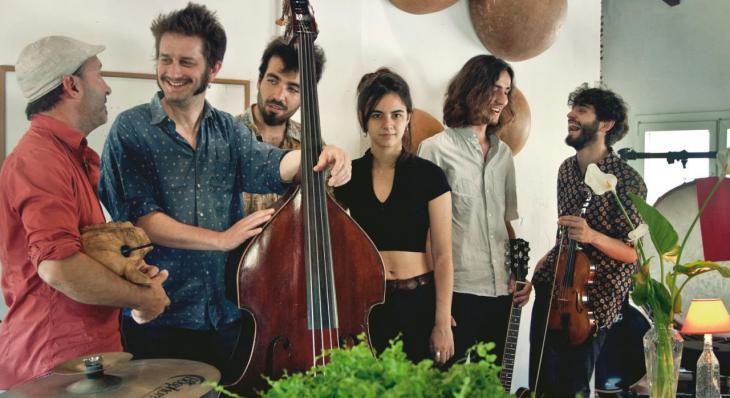 La mallorquina Clara Fiol, finalista del XIII concurs Sons de la Mediterrània