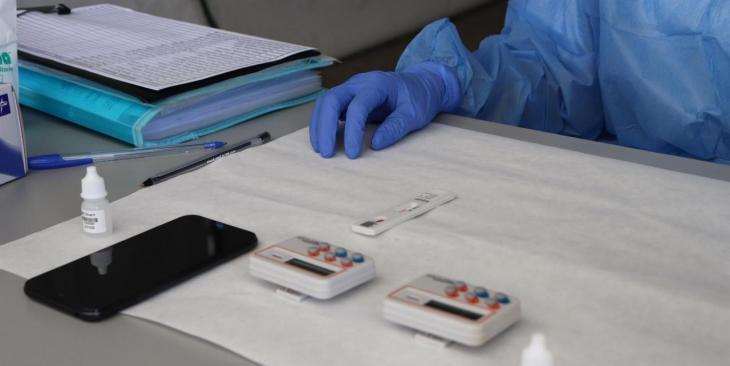 Les Balears registren 128 casos de coronavirus en un dia