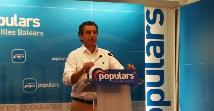 Els batles del PP a les Balears es neguen a transferir els romanents municipals a l'Estat