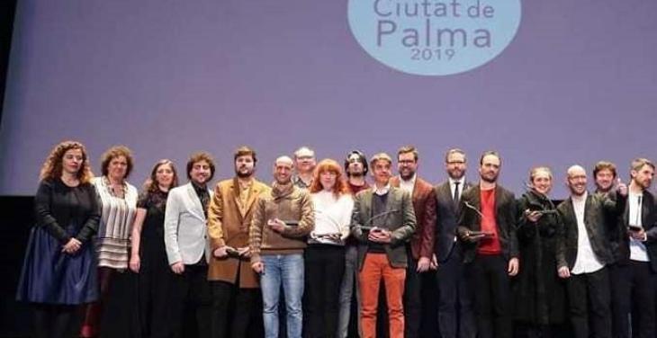 Un total de 36 persones integren el jurat dels Premis Ciutat de Palma 2021
