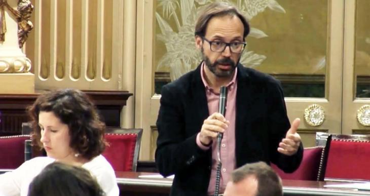Més per Menorca denuncia el «xantatge» del Govern espanyol a les entitats locals amb la gestió dels romanents