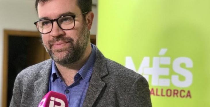 MÉS, ERC, BNG i Adelante Andalucía es reafirmen en el seu «compromís republicà»