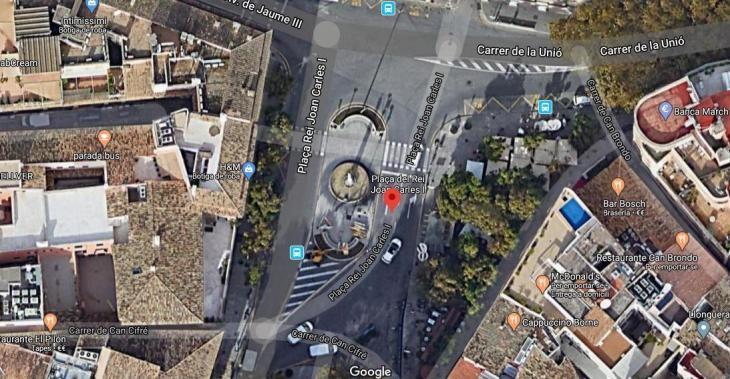 Les Joventuts Socialistes de les Balears demanen la retirada de tots els honors a Juan Carlos I