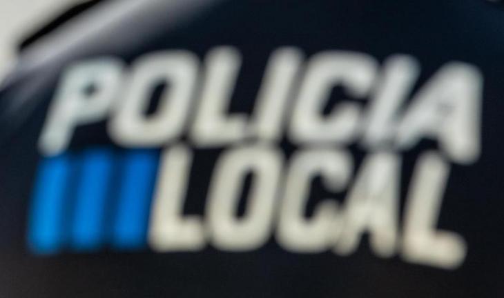 IBIZA - Entra en servicio un nuevo dron de la Policía Local del municipio de Sant Josep.