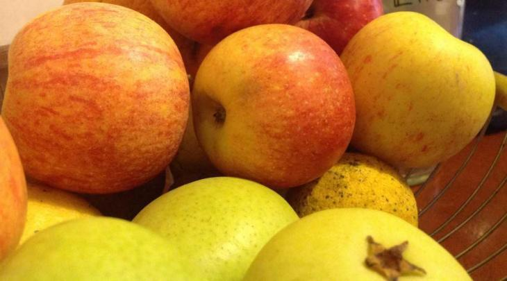 Fruites, la satisfacció de l'estiu (i II)
