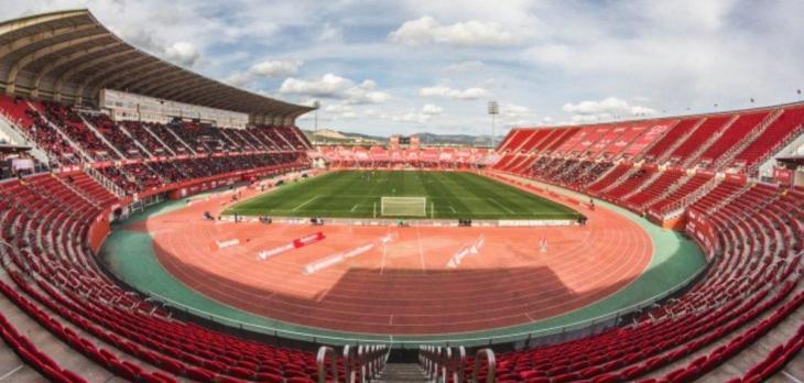 El Mallorca comunica un cas positiu per coronavirus