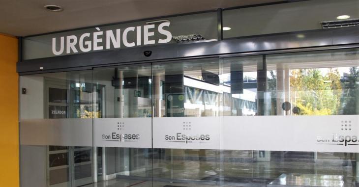 Les Illes Balears arriben a tenir més d'un miler de casos actius de SARS-CoV-2