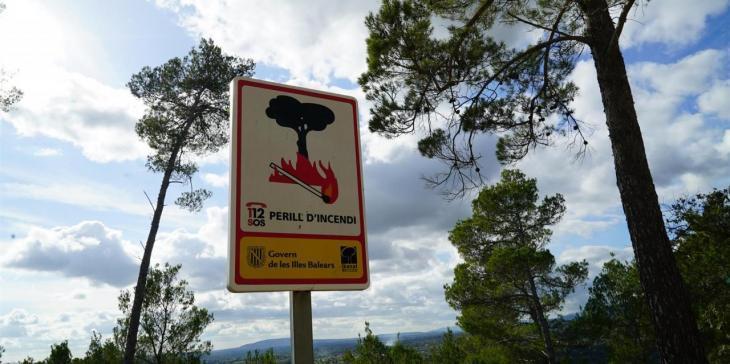 Medi Ambient assessorarà els ajuntaments en la redacció dels seus plans de prevenció d'incendis
