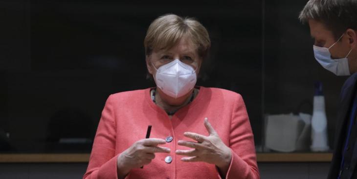 Alemanya considera les Balears com a «zona de risc» per contagis