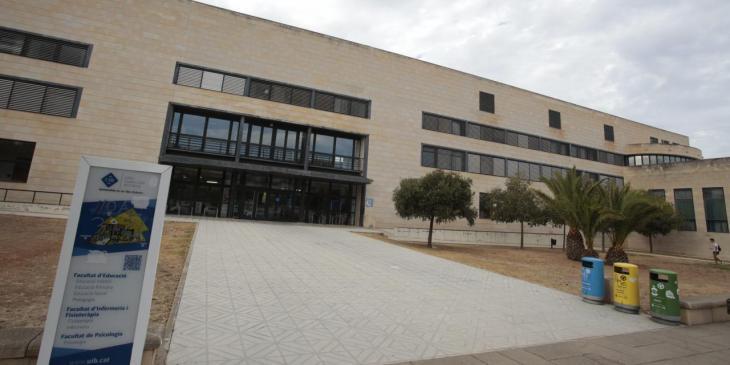 La UIB lamenta la mort del professor Antoni Llull Gilet