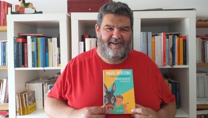 Miquel Montoro presenta una demanda contra l'escriptor Sebastià Bennasar per «intromissió il·legítima»