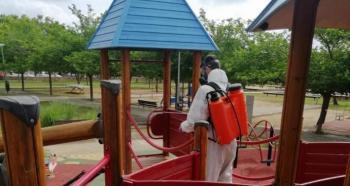 Empresaris de Parcs Infantils de Mallorca ofereixen a Educació les seves instal·lacions per fer-hi classes