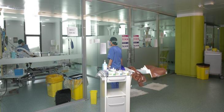 Les Balears registren més de 900 contagis per coronavirus i una mort en 24 hores