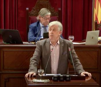 El PSIB-PSOE proposa la contractació directa per part de l'administració de persones aturades per garantir els ingressos familiars