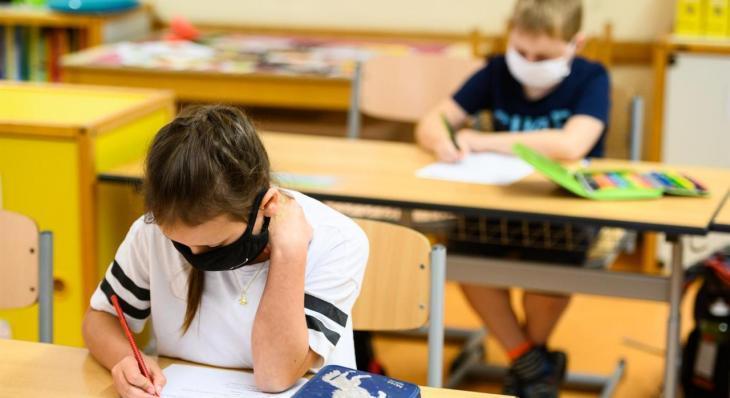Escola Catòlica activa una borsa de treball per cobrir baixes per coronavirus
