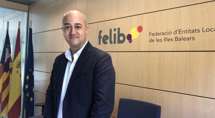 El Pi defensa la tasca d'Antoni Salas al capdavant de la FELIB per la seva «ferma lluita pel municipalisme»