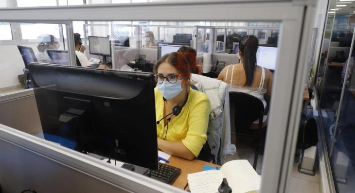 Les Balears registren 157 nous positius per coronavirus en un dia