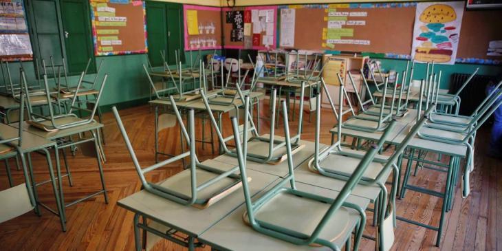 UOB convoca la vaga de docents el pròxim 29 de setembre per reclamar «més recursos»