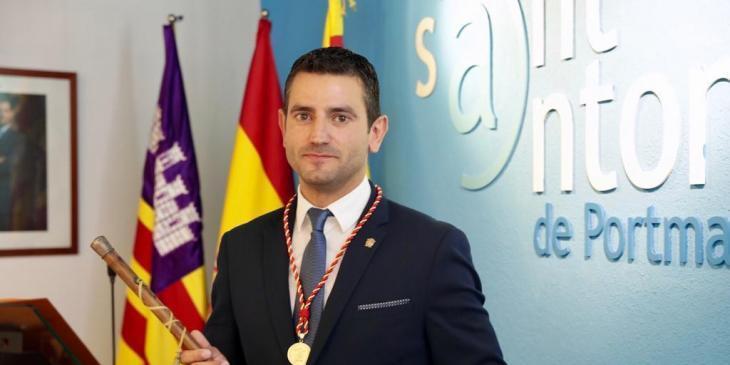 Marcos Serra: «Els turistes podran fer vida normal i no es veuran afectats per les restriccions»