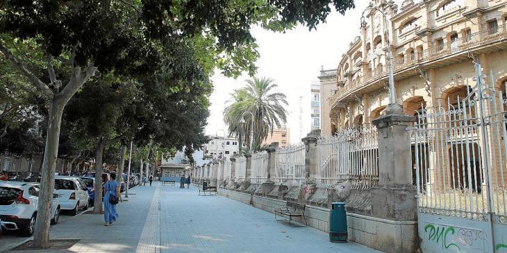 Les noves restriccions de barris de Palma i Eivissa comencen aquest divendres nit
