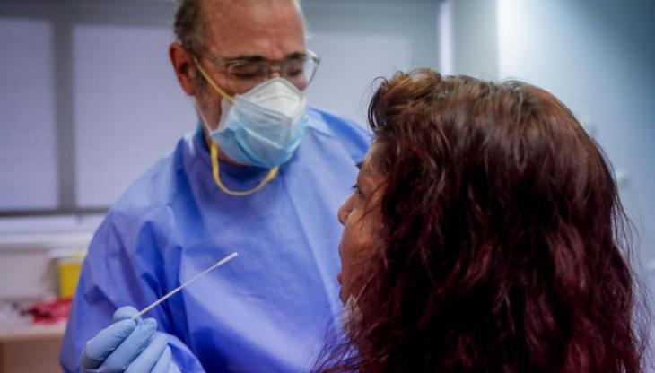 Les Balears registren altres 155 positius per coronavirus en un dia